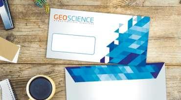 Letterheads, Envelopes, Notepads
